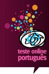 teste online português