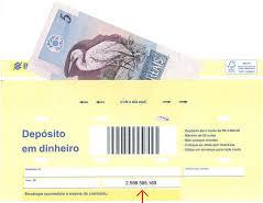 Em dinheiro