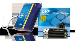 e-CPF, a versão eletrônica do CPF (Certificado Digital)