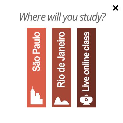 Where will you study?