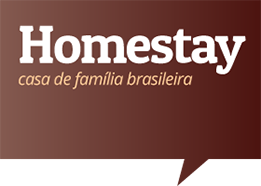 Homestay in a Brazilian family